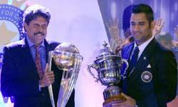 ये हैं भारत के 25 महानतम क्रिकेटर!