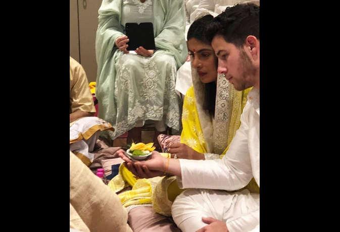 बर्थडे से पहले निक जोनास-प्रियंका चोपड़ा की शादी के बारे में सामने आई नई जानकारी