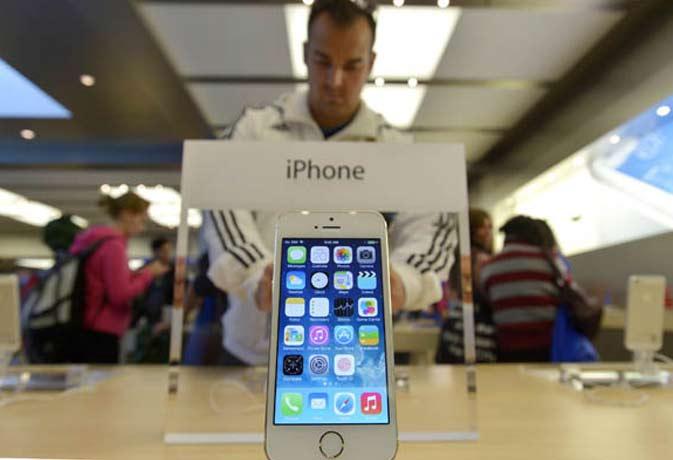 18 मार्च से खरीद सकते हैं एप्पल का नया iPhone 5se