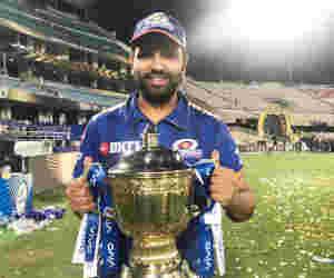 IPL 12 में सिर्फ चौके-छक्के से बने 11 हजार रन,  फेंकी गईं 5 हजार डाॅट बाॅल