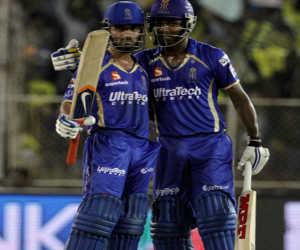 IPL 2018 : जबरदस्त रहा 53वां मुकाबला, राजस्थान रॉयल्स ने रॉयल चैलेंजर्स बैंगलोर को 30 रनों से हराया