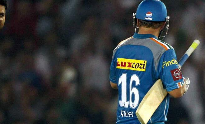 ipl में 7 टीमों की तरफ से खेला है ये इकलौता क्रिकेटर