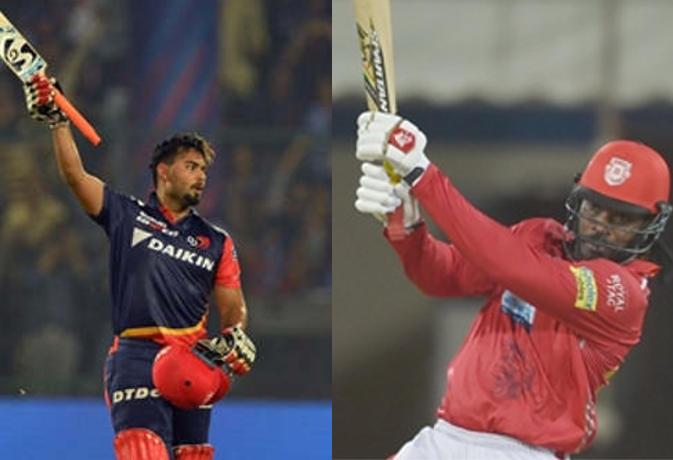 IPL 11 में शतक लगाने वालों की उम्र देखी क्या, एक है सबसे बुजुर्ग तो दूसरा 18 साल छोटा