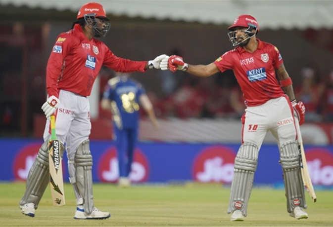 IPL 11 : टीम के साथ बदल गई इनकी किस्मत, दनादन बना रहे रन