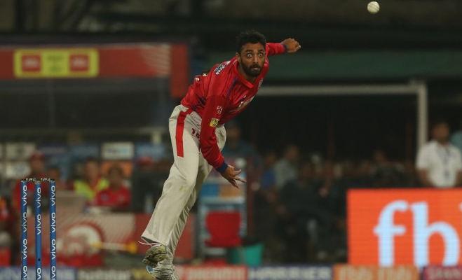 ipl 2019 : जानें किस गेंदबाज ने डेब्यू मैच में फेंका सबसे महंगा पहला ओवर