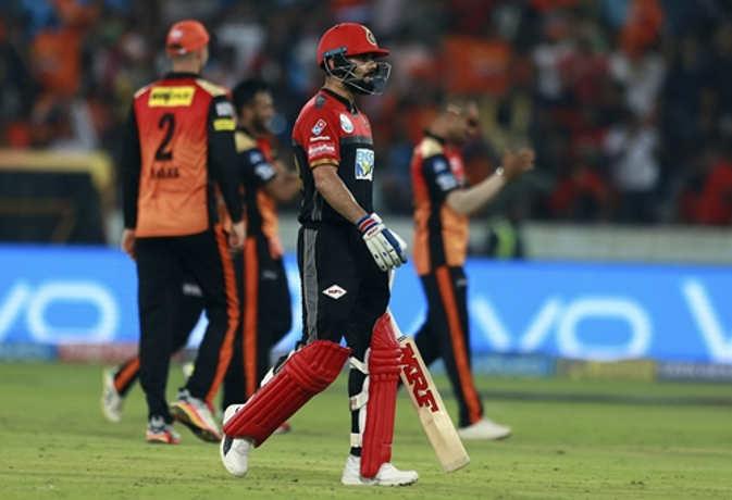 IPL 11 में ये 4 बल्लेबाज ही बना पाए 400 रन, कोहली का नाम नहीं