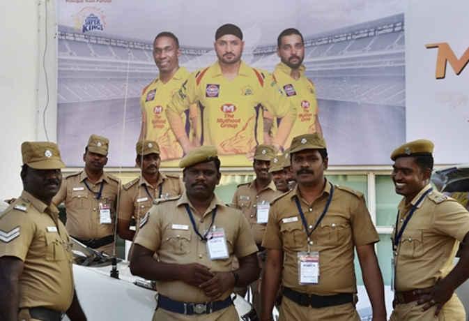 IPL 2018 : खिलाड़ियों पर दर्शकों ने फेंका था जूता, अब चेन्नई में नहीं होगा कोई आईपीएल मैच