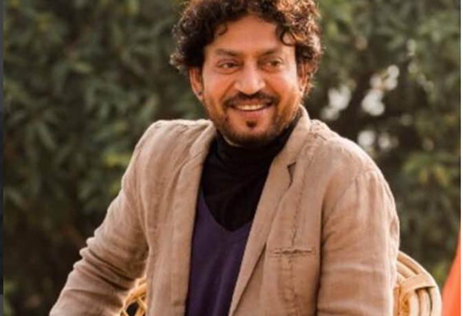 गंभीर बीमारी से जूझ रहे इरफान खान दो महीने बाद लौटे सोशल मीडिया पर, ट्वीट कर दी अगली फिल्म की जानकारी