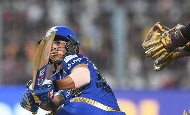 धोनी के डुप्लीकेट ने मैदान पर की माही जैसी विकेटकीपिंग,बल्लेबाज हुए हैरान