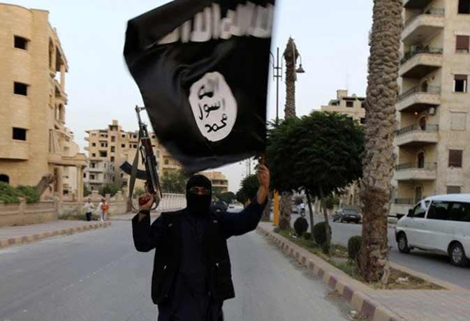 अफगानिस्तान में पहुंचा इस्लामिक स्टेट