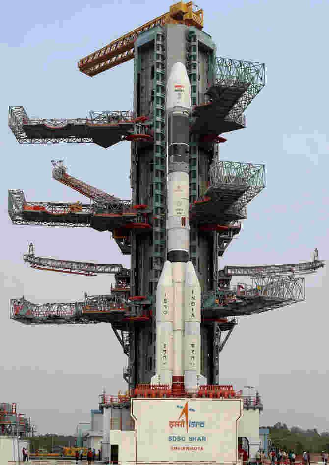 gsat-6a की घटना से न हों निराश,isro के ये 4 फ्यूचर मिशन भारत को बनाएंगे अंतरिक्ष का सरताज
