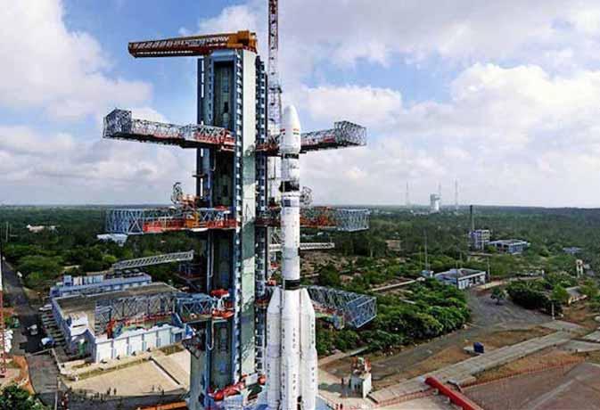 इसरो का सबसे ताकवर रॉकेट जून में जाएगा अंतरिक्ष में