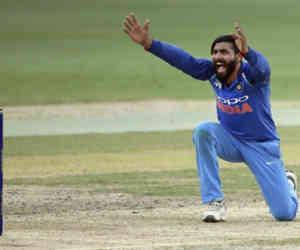 14 महीने पहले जिस खिलाड़ी को आउट कर बाहर हुए थे जडेजा, उसी का विकेट लेकर की वापसी