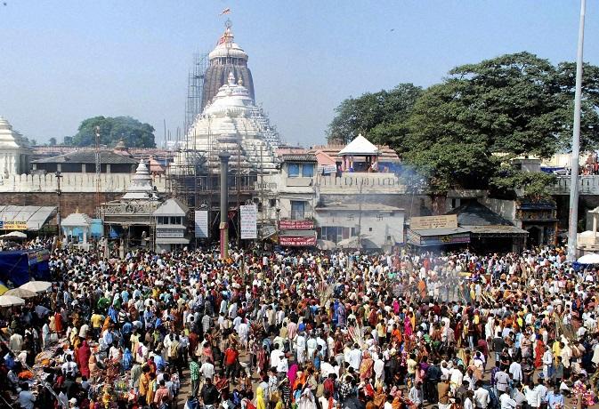 जगन्नाथ धाम: जानें रथ यात्रा के बारे में सबकुछ,जिसकी महिमा है अनंत