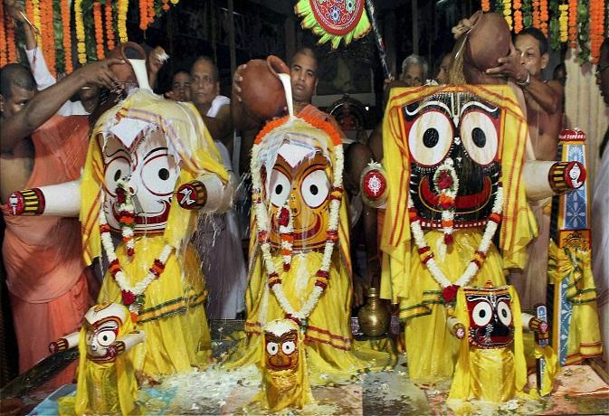 रथ-यात्रा विशेष: मुक्तिदायिनी है भगवान जगन्नाथ का धाम, जहां मिट जाते हैं सारे भेद