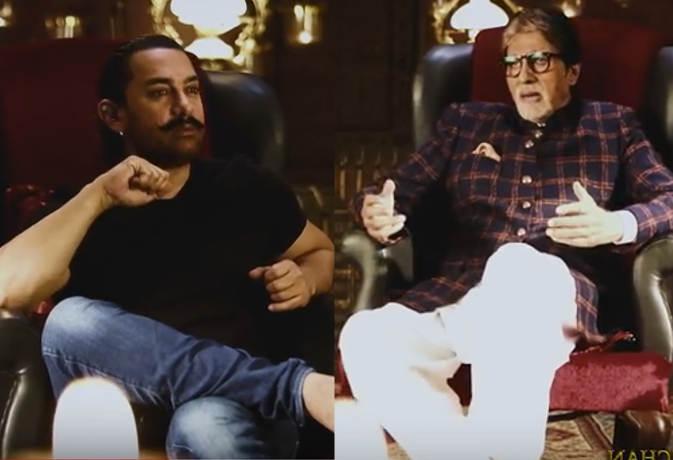 जानें 'ठग्स ऑफ हिंदोस्तान' के राज, ये हैं आमिर-अमिताभ के अलावा फिल्म के दो प्रमुख हीरो