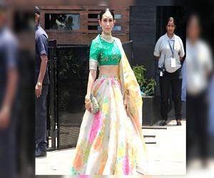 दिवाली के बाद एक बार फिर दुल्हन बनेंगी करिश्मा कपूर, इनसे करेंगी शादी!