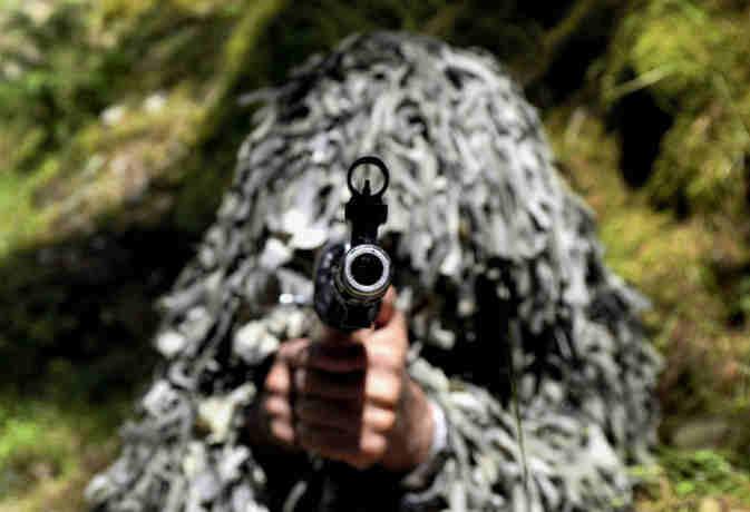 सांबा में कैंप के अंदर सेना के जवान ने खुद को मारी गोली, मौत