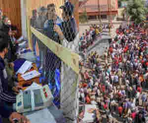 निकाय चुनाव मतगणना :  जम्मू में भाजपा सबसे बड़ी पार्टी तो घाटी में कांग्रेस का शानदार प्रदर्शन