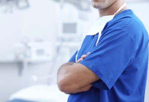 आयुष्मान योजना में झोल! मरीज का एक पैर काटा, दो अस्पतालों ने किया क्लेम