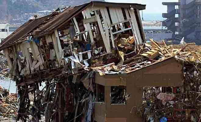 इन पांच बड़े भूकंप ने हिला कर रख दी धरती