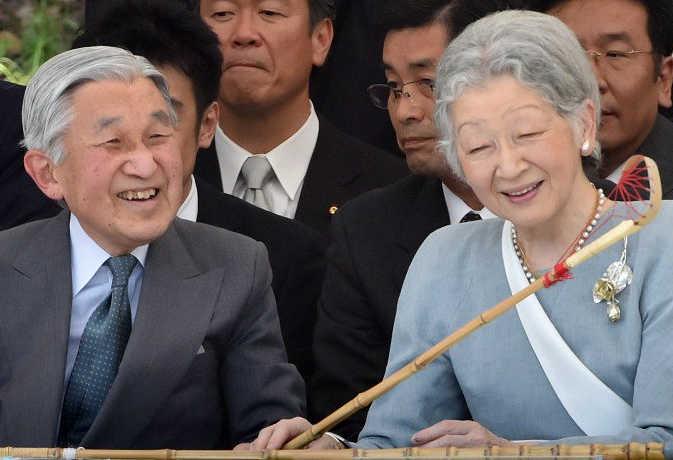 दो सदी में पहली बार रिटायर होंगे जापान के सम्राट