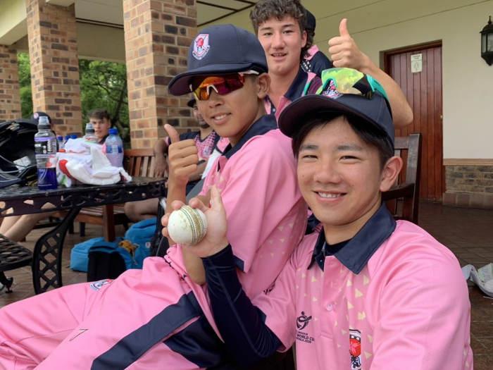 icc u19 world cup: 36 साल से जापान में खेला जा रहा क्रिकेट,आज पहली बार खेलेगा वर्ल्डकप मैच