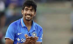 विराट और अनुष्का के बाद अब बुमराह की गेंदबाजी से क्लीन बोल्ड हुईं ये एक्ट्रेस, जानें क्रिकेटर्स का बॉलीवुड कनेक्शन