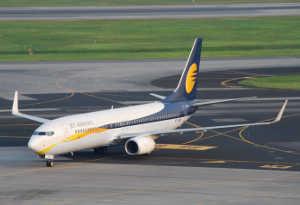 जेट एयरवेज ने शुरू की दिल्ली से ढाका तक चलने वाली दूसरी फ्लाइट