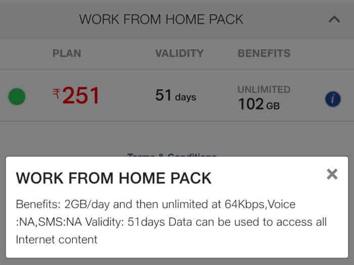 mtnl broadband plans में अब मिलेगा डबल डेटा,कोरोना के कारण work from home में आएगा काम