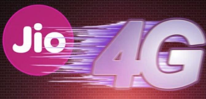4G डाउनलोडिंग स्पीड में Jio फिर टॉप पर, 25.6 mbps के साथ यूजर्स को किया खुश