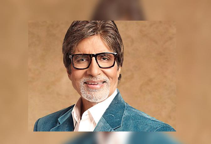 क्या अमिताभ बच्चन भी लेंगे 'गुलाब जामुन' का लुत्फ?