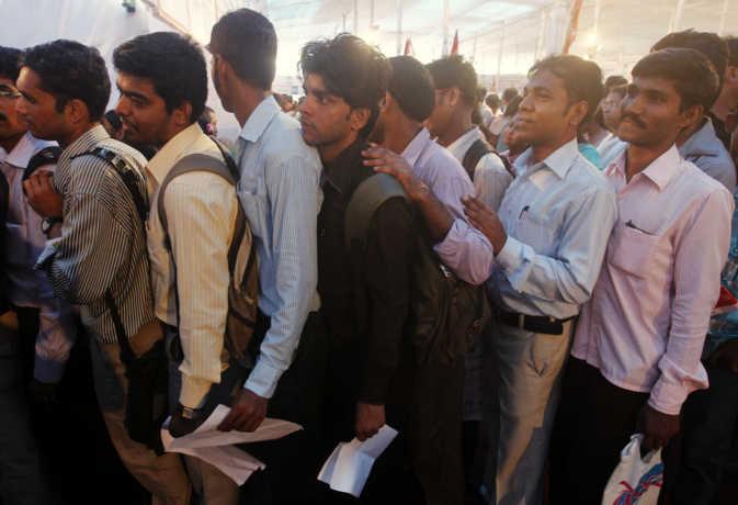 युवाआें के लिए सरकारी नौकरी के अवसर, 700 से अधिक पद खाली