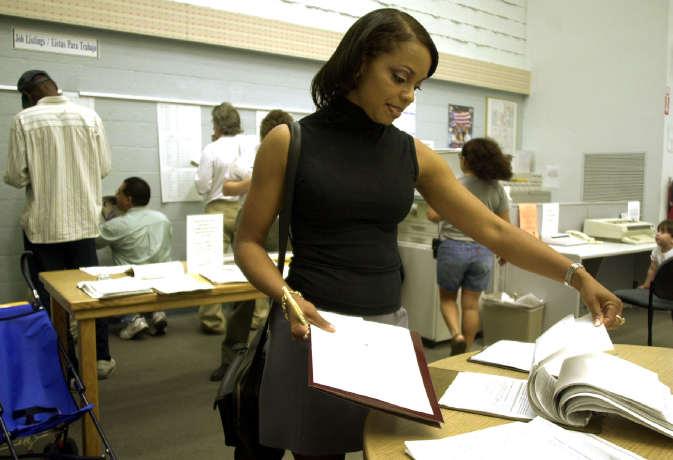 रोजगार सूचकांक में 17 फीसदी उछाल, युवाआें के लिए ज्यादा मौके