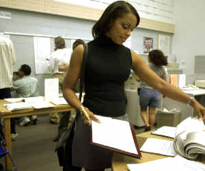 400 से ज्यादा सरकारी नौकरियां, महिलाआें के लिए शानदार मौका