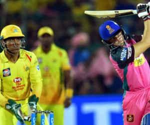 IPL 2018 :1 गेंद पहले धोनी से जीत छीनने वाले बटलर ने कभी टीम को दिया था धोखा