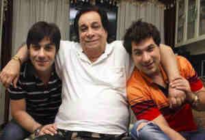 कादर खान के बेटे ने नाम ले बताया बाॅलीवुड में सभी दिखावटी, अंत समय में किसी ने नहीं लिया पिता का हाल