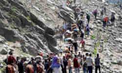 कैलास मानसरोवर यात्री नेपाल में दो किमी चलने के बाद ही आ पाएंगे भारत, जानें क्यों