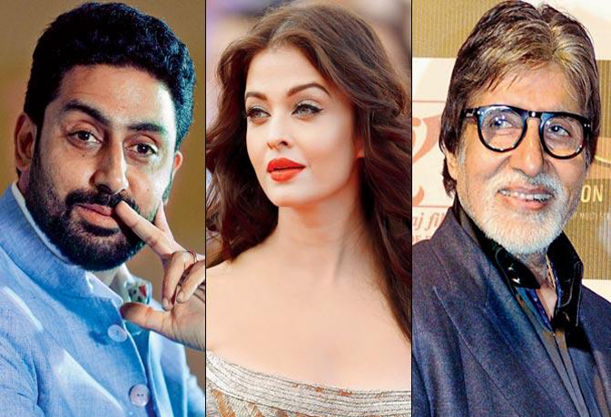 क्या अमिताभ बच्चन भी लेंगे गुलाब जामुन का लुत्फ?