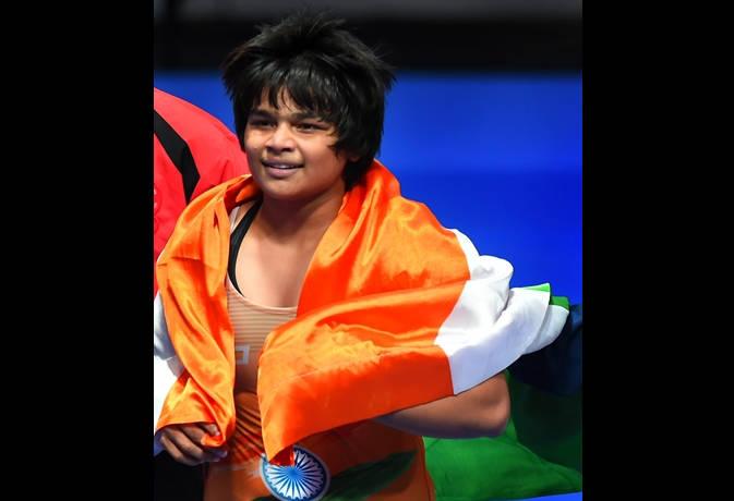 दिव्या ने भारत को दिलाया 10वां पदक