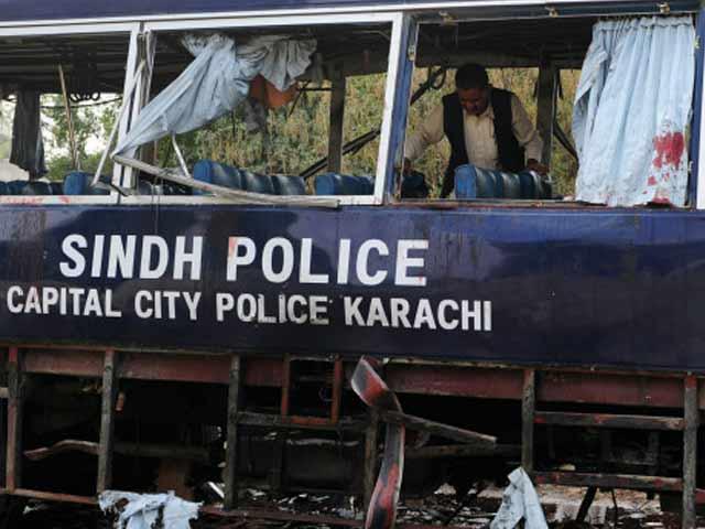 पाकिस्तान: आत्मघाती हमला, 11 जवानों की मौत