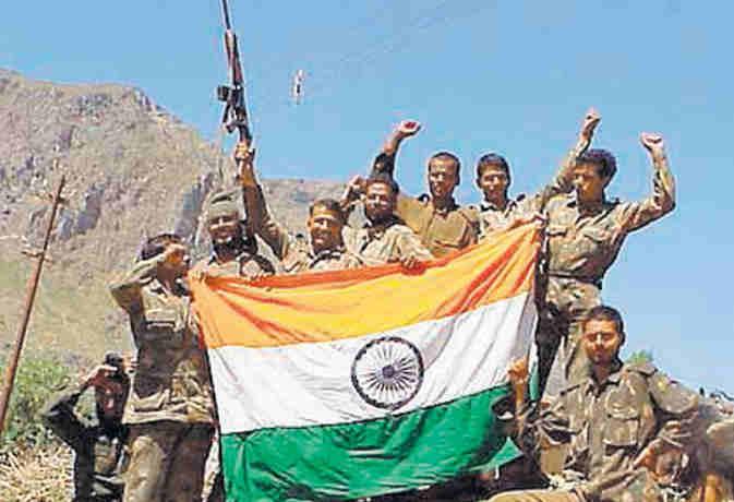 पाकिस्तान को हराकर भारत ने यहां फहराया था तिरंगा, जानें 19वें कारगिल विजय दिवस पर ये खास बातें