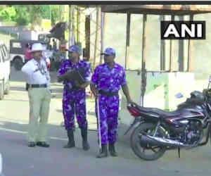 कर्नाटक में आज टीपू सुल्तान जयंती पर विरोध प्रदर्शन जारी, दो शहरों में धारा 144 लागू