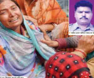 Pulwama Terror Attack : अच्छा चलता हूं, अपना ख्याल रखना...शहीद कौशल कुमार रावत के थे ये अंतिम शब्द