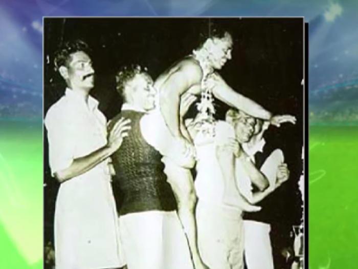 केडी जाधव डेथ एनिवर्सरी : जिन्होंने भारत को ओलंपिक में दिलाया पहला व्यक्तिगत पदक