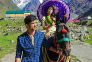 Box Office Collection: सारा का 'केदारनाथ' डेब्यू पहले ही दिन पड़ा फीका, 200 करोड़ी बनने में '2.0' बस इतनी दूर