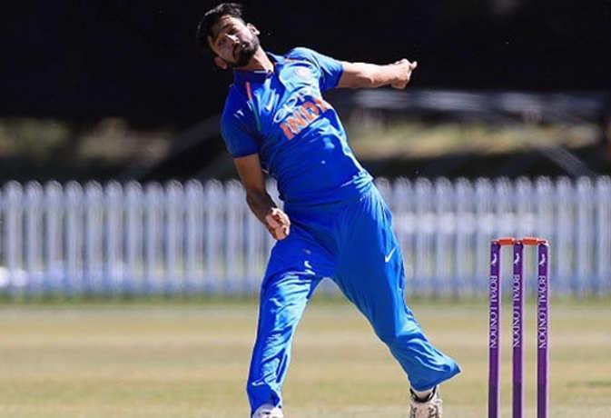 टीम इंडिया में शामिल हुआ नया तूफानी गेंदबाज, जो विकेट लेकर ही लौटता वापस