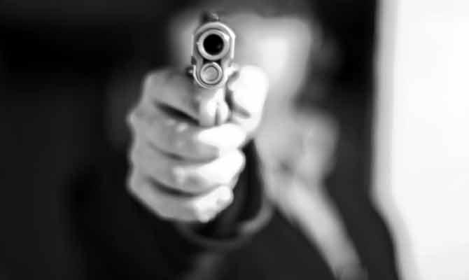 इलाहाबाद के ड्राइवर की बिहार में गोली मारकर हत्या, बचाने की कोशिश में गार्ड को भी गोली मारी
