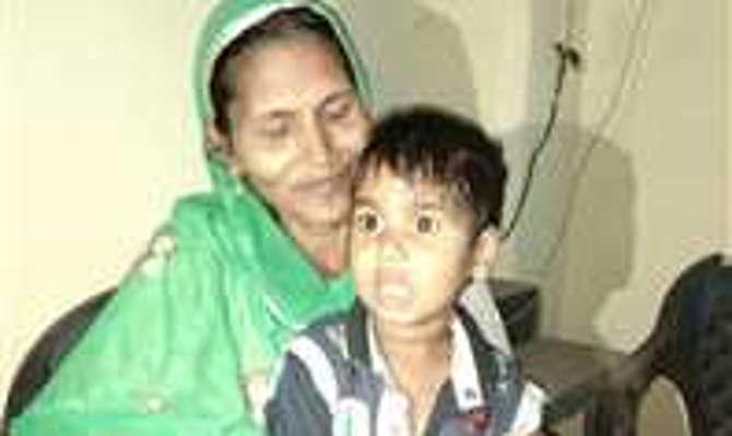 बरेली: बेटे की चाह में दो बेटियों की मां ने किया मासूम का अपहरण, धरी गई
