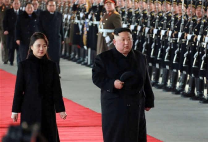 अपने जन्मदिन पर चीन पहुंचे किम जोंग, राष्ट्रपति चिनफिंग से करेंगे खास मुलाकात